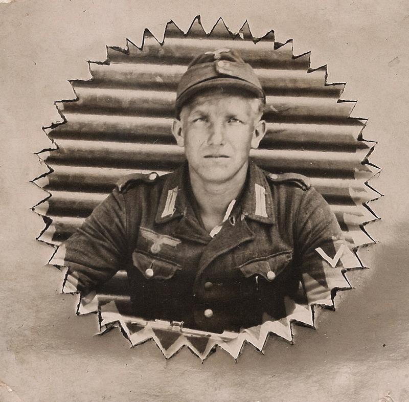 Albánie 1944